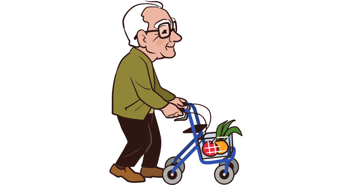 Bedwelming Handige cadeaus voor senioren van zo'n 85 jaar - Cadeau voor Opa.nl &DW79