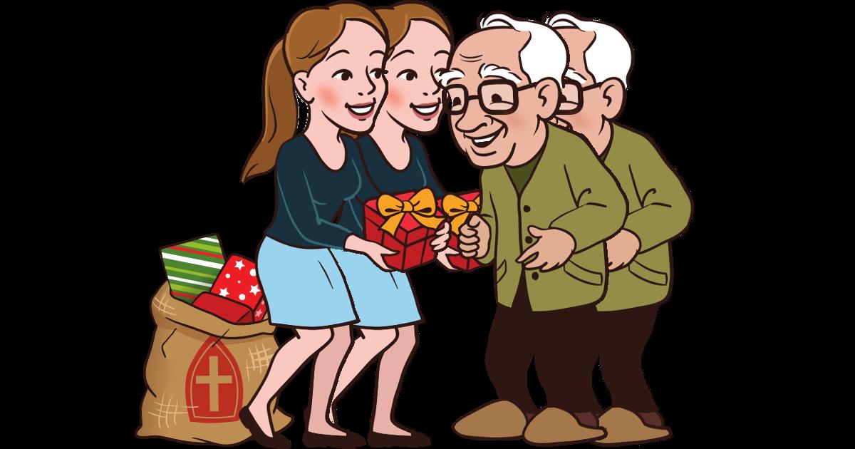 Sinterklaascadeautjes En Gedichten Voor Opa Cadeau Voor Opanl