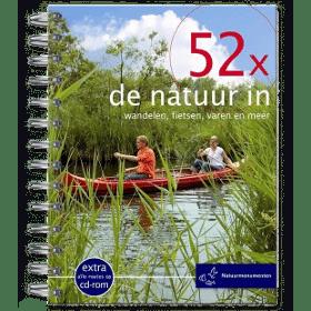 52x natuur in