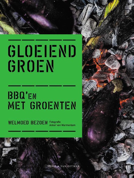 barbecue kookboek vegetarisch