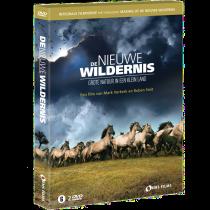 de nieuwe wildernis dvd cadeau