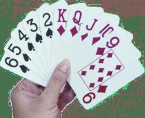 extra griote speelkaarten - cadeau voor opa
