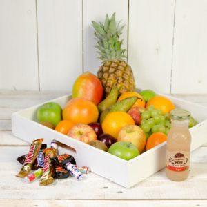fruitmand laten bezorgen - cadeau voor opa