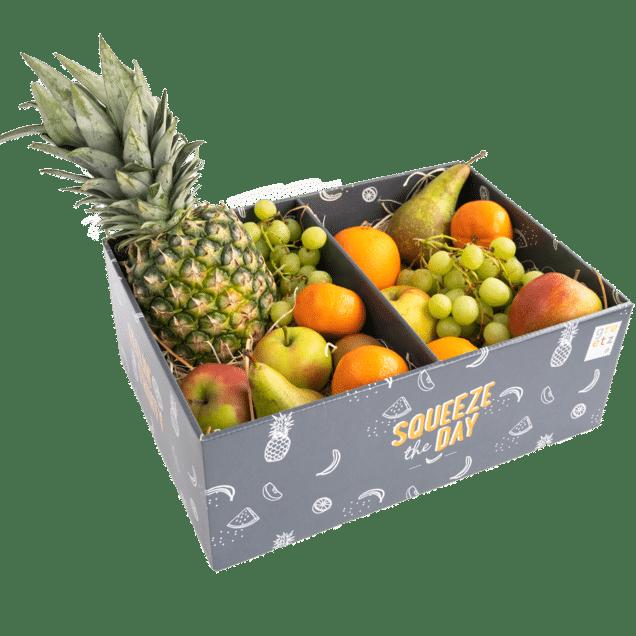 fruitmand laten bezorgen bij opa