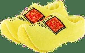 grappige pantoffels - sinterklaascadeau opa