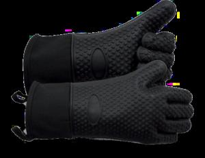 handschoenen barbecue - cadeau voor opa