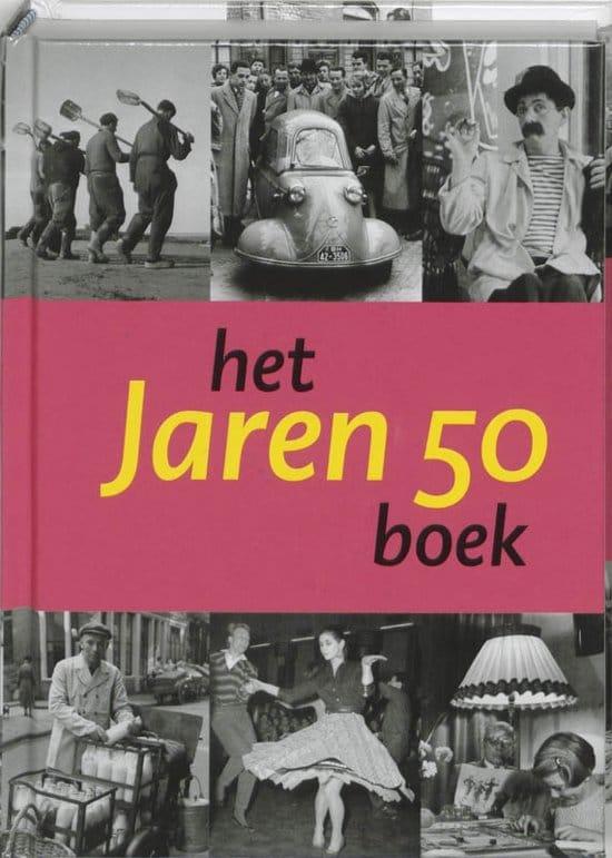fotoboek over vroeger
