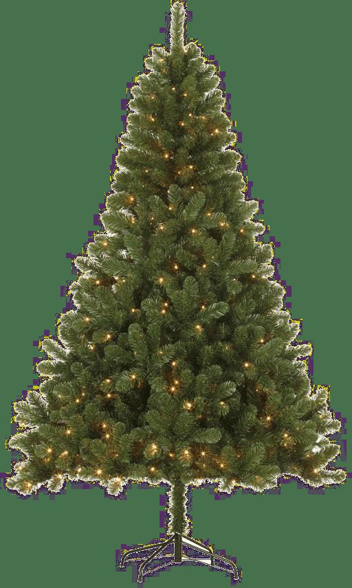 mooie nep kerstboom - cadeau voor opa