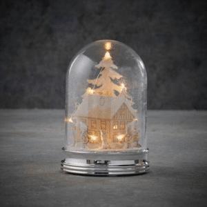 kerstcadeau voor opa - kerststolp