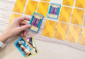 cadeau voor opa en kleinkinderen - spel met eigen foto's