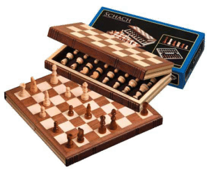 schaken opa