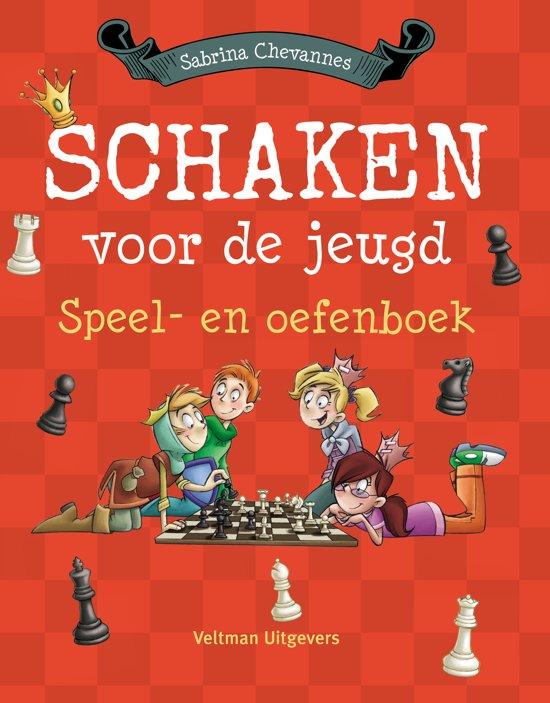 schaakspel voor kleinkind