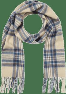 sjaal voor een man van 65 jaar