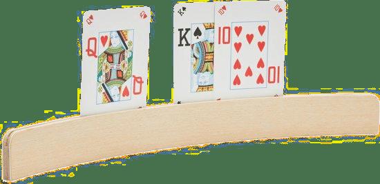 speelkaartenhouder - cadeau voor oudere man