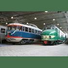 spoorwegmuseum kleinkinderen
