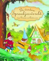 cadeau voor een aanstaande opa en oma - sprookjesboek