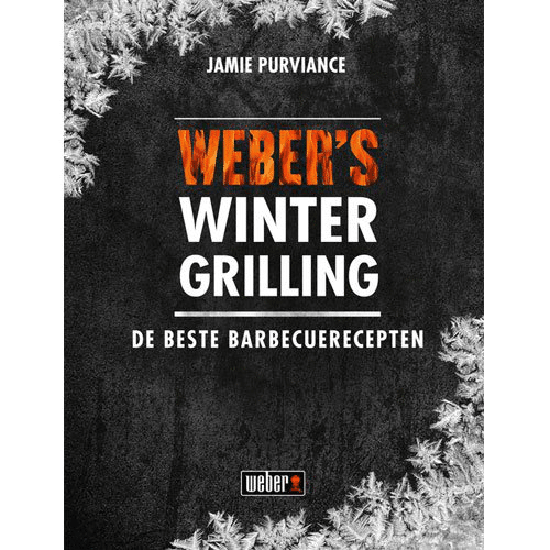 weber winter grilling bbq