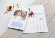 eigen kalender maken