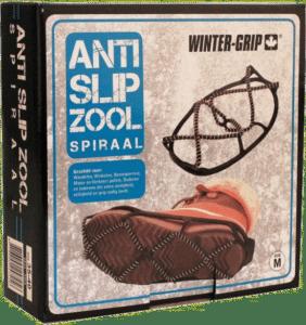 anti-slip schoenen winter sneeuw voor opa