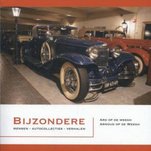 cadeau voor een autoliefhebber - fotoboek