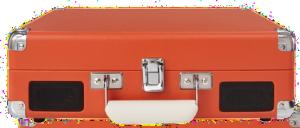 In een handig koffertje
