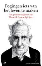 boek voor een oudere man - hendrik groen