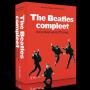 Beatles boek cadeau Opa