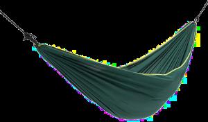 hangmat - cadeau voor kampeerliefhebber