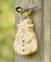 vogelvoer wintermaanden