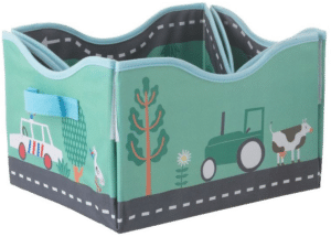 cadeau voor kleinkind