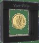 origineel cadeau voor Opa's verjaardag - gulden munt