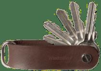 Handig cadeau voor Opa - sleutelbos organizer