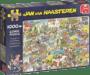 Jan van Haasteren puzzel - cadeau voor Opa
