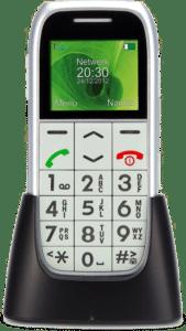 GSM voor ouderen - cadeau voor senioren