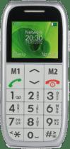 mobiele telefoon voor senioren - cadeau voor opa 85 jaar