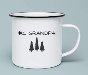 mok voor opa - cadeau voor opa