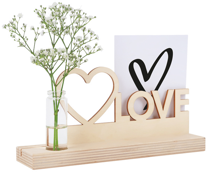 Cadeau voor Opa en Oma per post